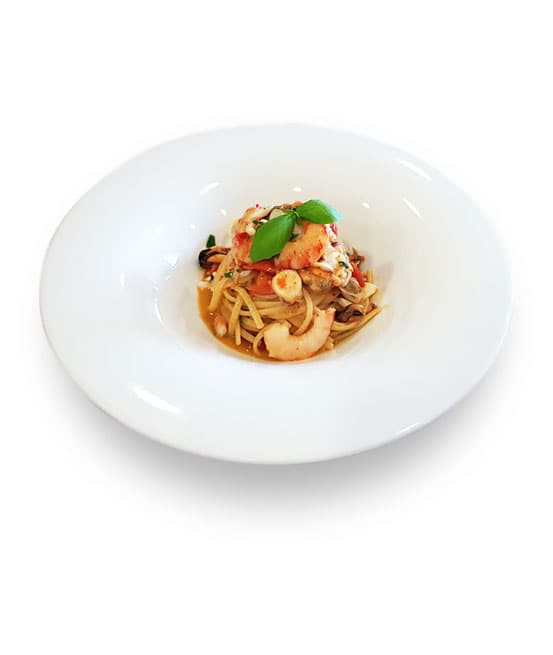 Cooking Class Venice