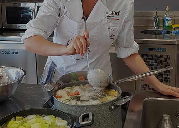 Cooking Class Venice